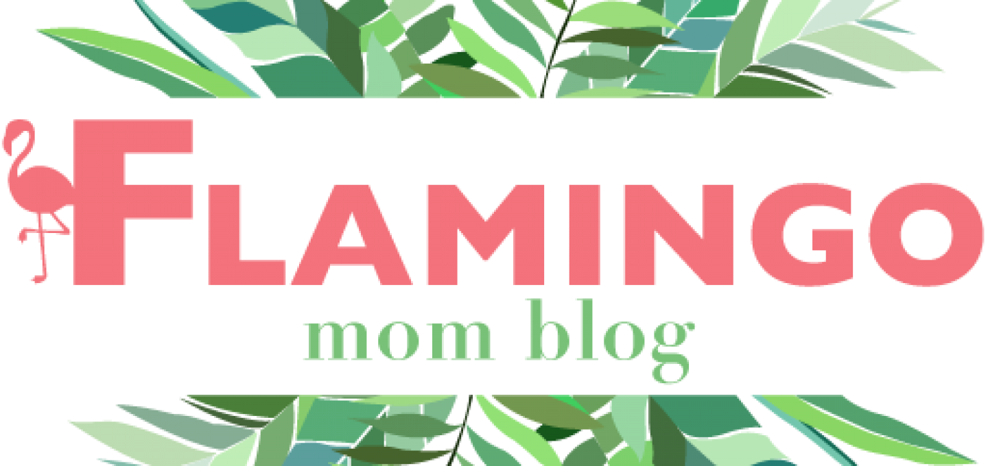 Flamingo Mom Blog